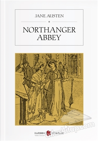 NORTHANGER ABBEY (  )