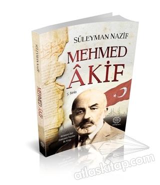 MEHMET AKİF (  )