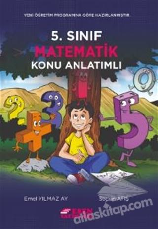 5. SINIF MATEMATİK KONU ANLATIMLI (  )