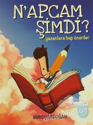 N'APCAM ŞİMDİ? (  )