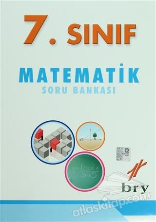 BİREY 7. SINIF MATEMATİK SORU BANKASI (  )