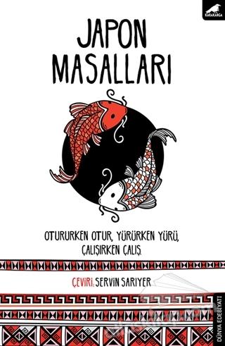 JAPON MASALLARI (  )