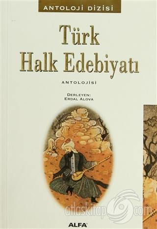 TÜRK HALK EDEBİYATI ANTOLOJİSİ (  )