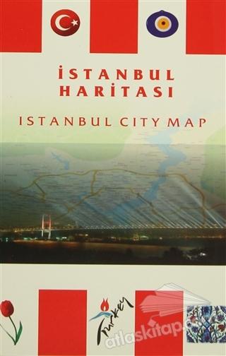 İSTANBUL HARİTASI (  )