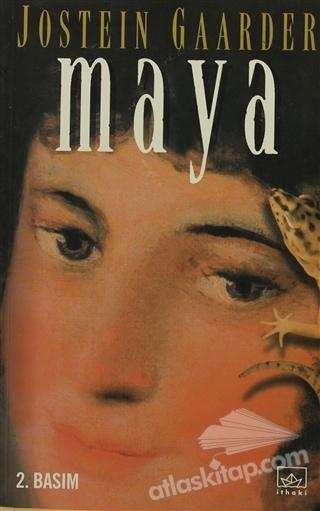 MAYA (  )