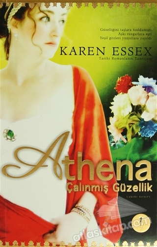 ATHENA ( ÇALINMIŞ GÜZELLİK )