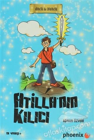 ATİLLA'NIN KILICI (  )