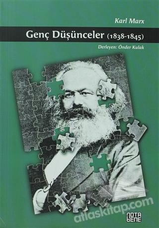 GENÇ DÜŞÜNCELER (1838 - 1845) (  )