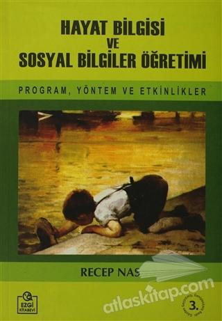 HAYAT BİLGİSİ VE SOSYAL BİLGİLER ÖĞRETİMİ (  )