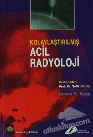 KOLAYLAŞTIRILMIŞ ACİL RADYOLOJİ (  )