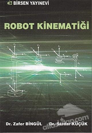 ROBOT KİNEMATİĞİ (  )