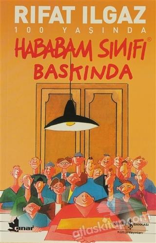HABABAM SINIFI BASKINDA (  )