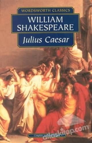 JULİUS CAESAR (  )