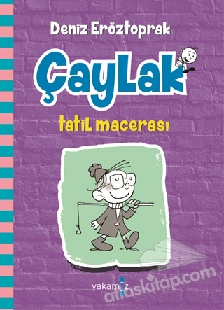 ÇAYLAK - TATİL MACERASI (  )