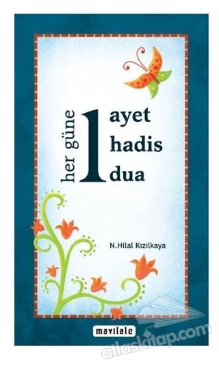 HER GÜNE 1 AYET, HADİS, DUA (  )