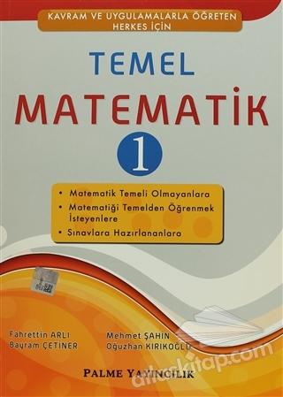TEMEL MATEMATİK 1 (  )