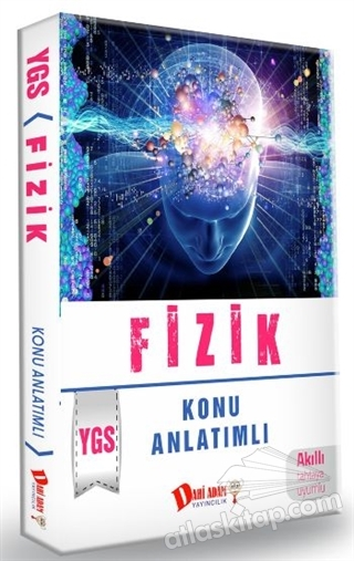 YGS FİZİK KONU ANLATIMLI (  )