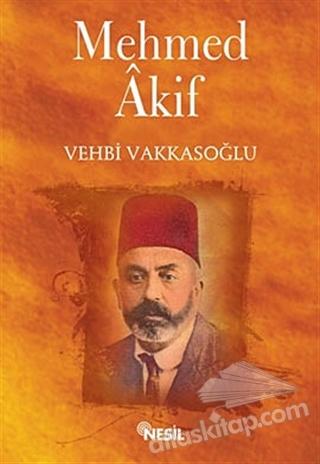 MEHMED AKİF (  )