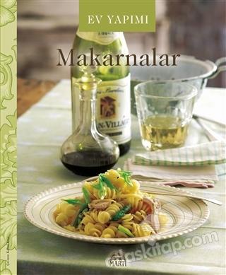 EV YAPIMI MAKARNALAR (  )