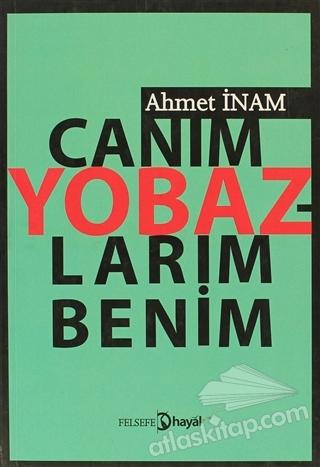 CANIM YOBAZLARIM BENİM (  )