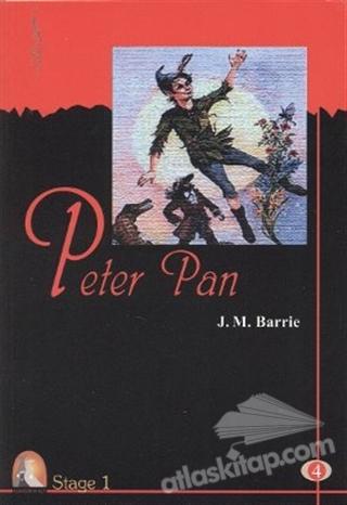 PETER PAN (CD'Lİ) (  )
