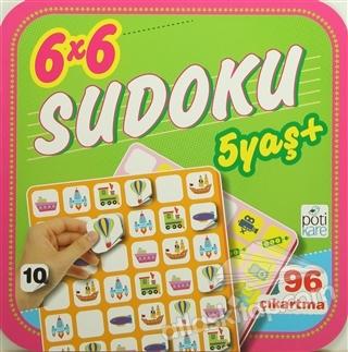 6x6 SUDOKU 10 (  )