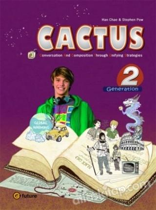 CACTUS: 2 WİTH WORKBOOK +CD (  )