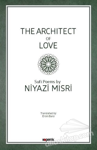 THE ARCHİTECT OF LOVE (  )