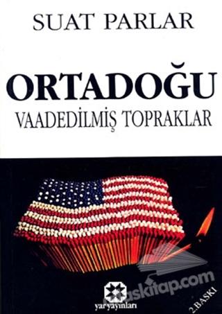 ORTADOĞU VAADEDİLMİŞTOPRAKLAR (  )