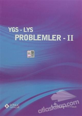 YGS - LYS PROBLEMLER 2 (  )