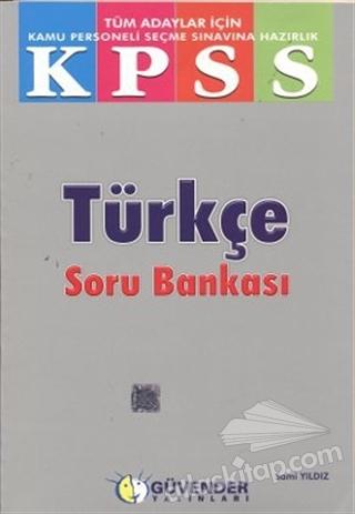 Kpss Türkçe Soru Bankası Kitap 25 Indirimle Satın Al Atlas Kitap