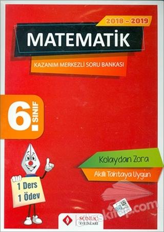 6.SINIF MATEMATİK SET (  )