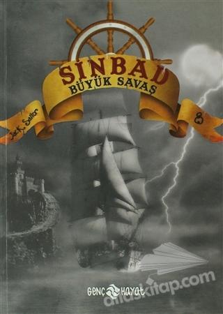 SİNBAD BÜYÜK SAVAŞ - 8 (  )