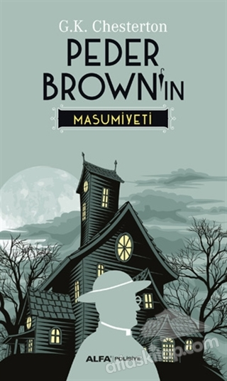 PEDER BROWN'İN MASUMİYETİ (  )