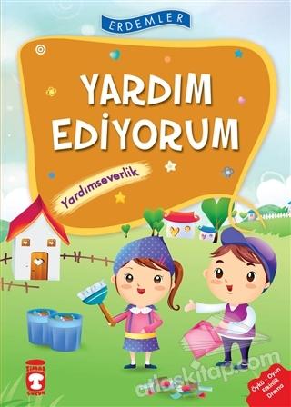 YARDIM EDİYORUM - YARDIMSEVERLİK (  )
