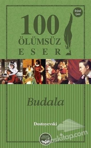 BUDALA - 100 ÖLÜMSÜZ ESER (  )