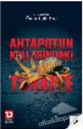 AHTAPOTUN KOLLARINDAKİ TÜRKİYE (  )