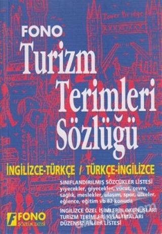 İNGİLİZCE TURİZM TERİMLERİ SÖZLÜĞÜ (  )