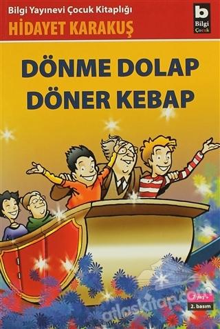 DÖNME DOLAP DÖNER KEBAP (  )
