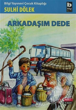 ARKADAŞIM DEDE (  )
