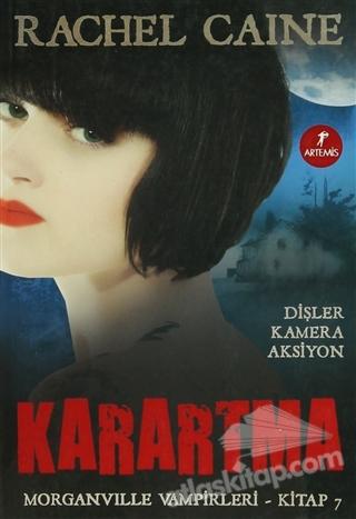 KARARTMA (  )