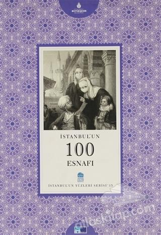 İSTANBUL'UN 100 ESNAFI (  )