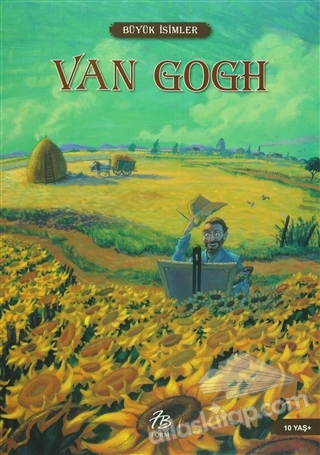 VAN GOGH (  )