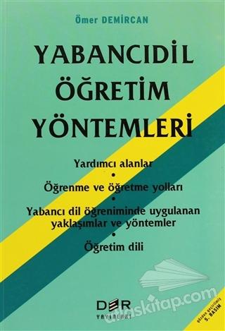 YABANCI DİL ÖĞRETİM YÖNTEMLERİ (  )