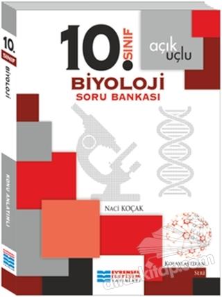 10. SINIF BİYOLOJİ SORU BANKASI (  )