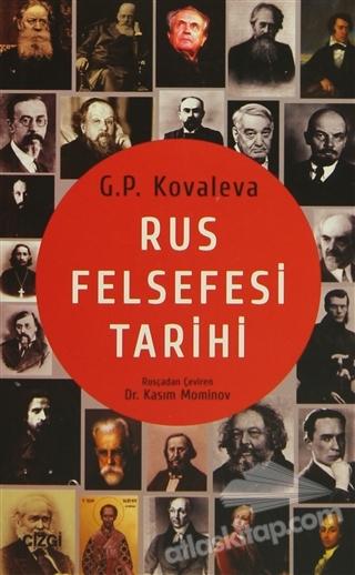 RUS FELSEFESİ TARİHİ (  )