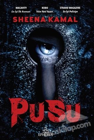PUSU (CİLTLİ) (  )