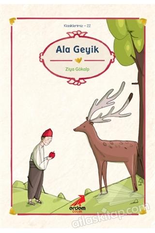 ALA GEYİK (  )