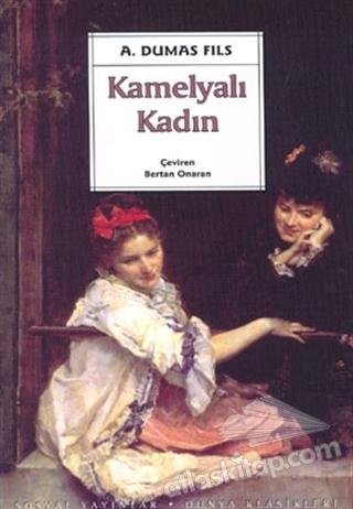KAMELYALI KADIN (  )