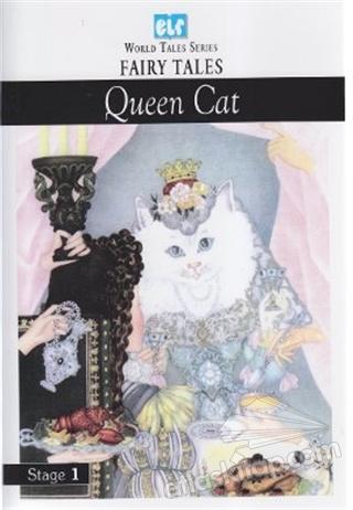 QUEEN CAT (  )